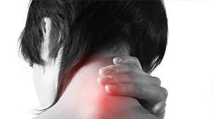 Цервикоторакалгия с мышечно тоническим синдромом